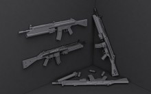 G41TGS Wip 4 preview