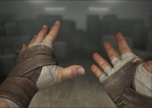 CS:GO | Hand Wraps - Full Weapon Pack WiP preview