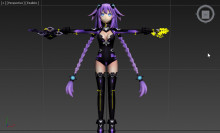 Purple Heart [WIP] preview