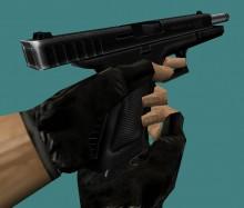 Kfu's Glock18 Retex preview