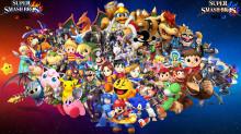 Smash Evolved preview