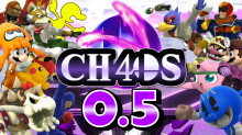 CH4OS: The UN-Balance Mod preview
