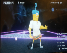 Spongebob From Sponge out of Water preview
