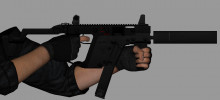 Kriss Vector (something
