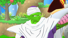 Piccolo preview
