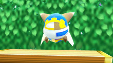 Magolor preview