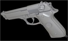 Beretta Modello 92 Skin preview