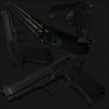 M92 'retta Viewport Shots Skin preview