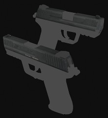B0T's HK 45c Thread preview