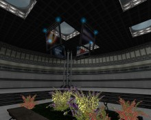 de space map part 2 WiP preview