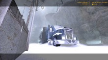 Truck Bombsite Map preview