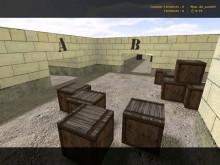 de_panet2 Map preview