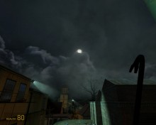 New sky for ravenholm Sound preview