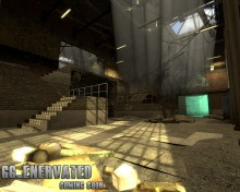 Gg_Enervated WiP preview