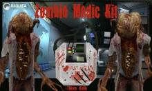 Zombie Medic Kit Tutorial preview