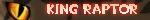 KingRaptor username pic