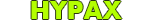 Hypax avatar