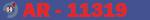 AR-11319 username pic