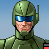 Super Moderator Clearance Level icon