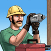 Worker Points Level icon